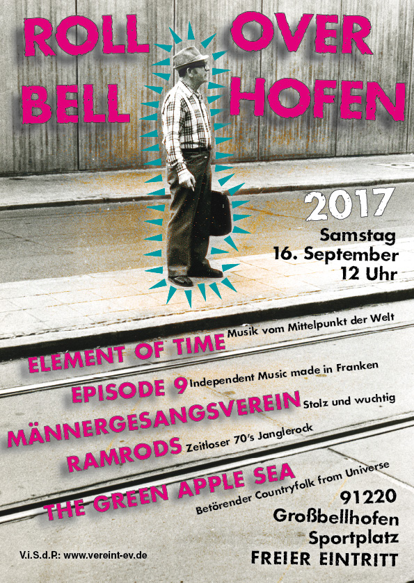 Roll over Bellhofen 2017
